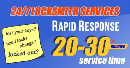 Mobile Beckton Locksmiths